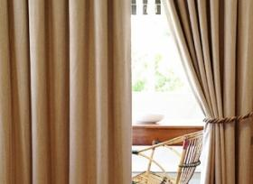 OUR CURTAIN STYLES